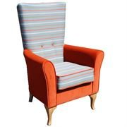 Malborough Chair