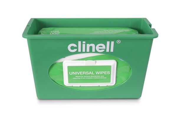 Clinell Universal With Wipes