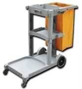 mc160 janitor trolley