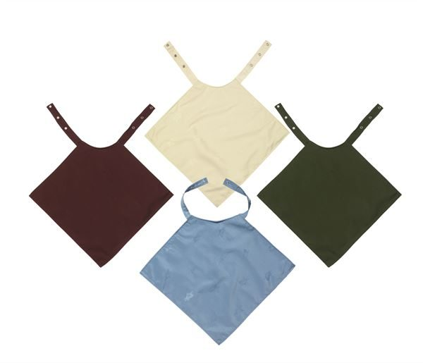 Napkin Style Aprons - All colours