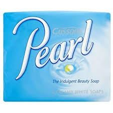 Cussons Pearl Soap