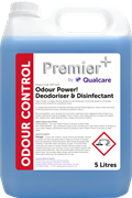 Odour Power! Disinfectant & Deodoriser - 5L